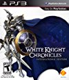 PS3: WHITE KNIGHT CHRONICLES: INTERNATIONAL EDITION AND GUIDE (COMPLETE) (USED)