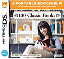 NDS: 100 CLASSIC BOOKS (GAME)
