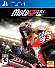 PS4: MOTO GP 14 NM (COMPLETE)