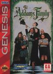 SG: ADDAMS FAMILY; THE (COMPLETE)