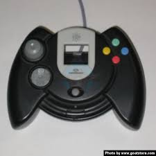 DC: CONTROLLER - PERFORMANCE ASTRO PAD - BLACK (USED)