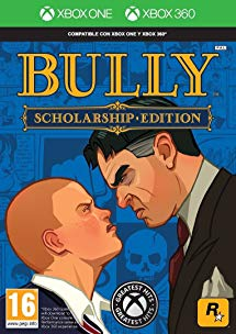 XB1: BULLY: SCHOLARSHIP EDITION (COMPLETE)