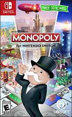 NS: MONOPOLY (NEW)