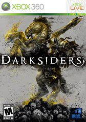 360: DARKSIDERS (COMPLETE)