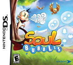 NDS: SOUL BUBBLES (BAD INSERT) (COMPLETE)