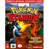 GD: POKEMON STADIUM - PRIMA (USED)