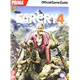 GD: FAR CRY 4 - PRIMA (USED)