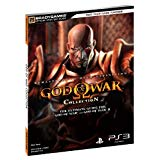 GD: GOD OF WAR COLLECTION - BRADYGAMES (USED)
