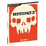 GD: RESISTANCE 3 - BRADYGAMES (USED)