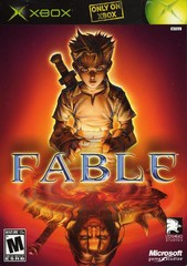 XBX: FABLE (COMPLETE)