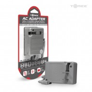 3DS: 2DS XL AC ADAPTER - TOMEE (NEW)
