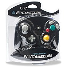 GC: CONTROLLER - CIRKA GENERIC - BLACK (NEW)