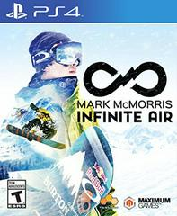 PS4: INFINITE AIR - MARK MCMORRIS (COMPLETE)