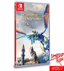 NS: PANZER DRAGOON (NM) (COMPLETE)