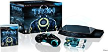 PS3: TRON EVOLUTION COLLECTORS EDITION (USED)