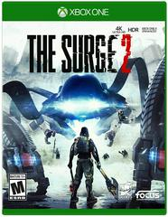 XB1: SURGE 2; THE (NM) (COMPLETE)