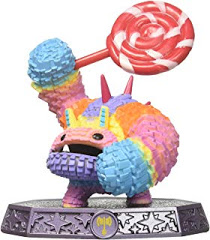 FIG: SKYLANDER IMAGINATORS - PAIN YATTA (USED)