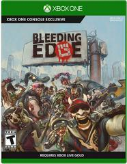 XB1: BLEEDING EDGE (NM) (NEW)