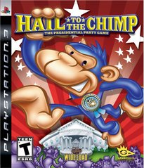 PS3: HAIL TO THE CHIMP (COMPLETE)