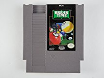 NES: BREAKTIME (GAME)