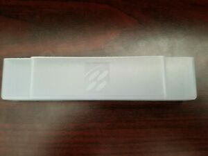 SNES: DUST COVER / END CAP - EACH (USED)