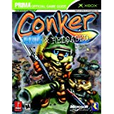 GD: CONKER LIVE AND RELOADED (PRIMA) (USED)
