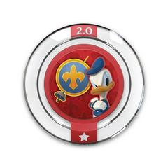 FIG: DISNEY INFINITY 2.0 ORIGINALS WAVE POWER DISC: ALL FOR ONE