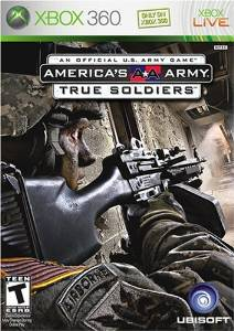 360: AMERICAS ARMY: TRUE SOLDIER (GAME)