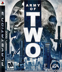 PS3: ARMY OF TWO (USED)