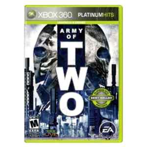 360: ARMY OF TWO (COMPLETE)