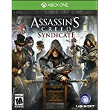 XB1: ASSASSINS CREED SYNDICATE LIMITED EDITION (NM) (COMPLETE)