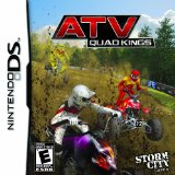 NDS: ATV QUAD KINGS (COMPLETE)