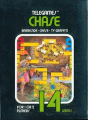 2600: CHASE (GAME)