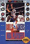 SG: BULLS VS LAKERS AND THE NBA PLAYOFFS (GAME)