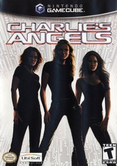 GC: CHARLIES ANGELS (COMPLETE)