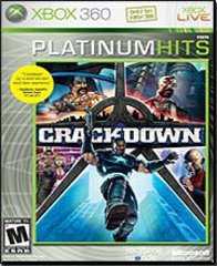 360: CRACKDOWN (COMPLETE)