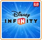 WIIU: DISNEY INFINITY 2.0 (SOFTWARE ONLY) (COMPLETE)