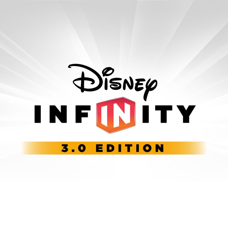 WIIU: DISNEY INFINITY 3.0 (SOFTWARE ONLY) (COMPLETE)