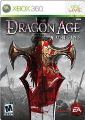 360: DRAGON AGE: ORIGINS COLLECTORS EDITION STEELBOOK (2 DISC) (COMPLETE)