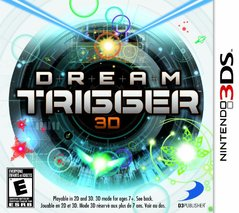 3DS: DREAM TRIGGER 3D (COMPLETE)