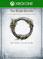 XB1: ELDER SCROLLS; THE: ONLINE TAMRIEL UNLIMITED (NM) (GAME)