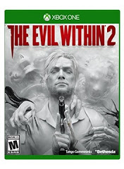 XB1: EVIL WITHIN 2; THE (COMPLETE)