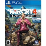 PS4: FAR CRY 4 (COMPLETE)