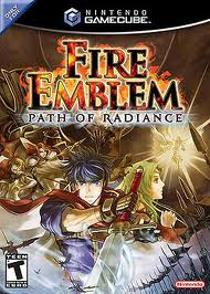 GC: FIRE EMBLEM PATH OF RADIANCE (BOX)