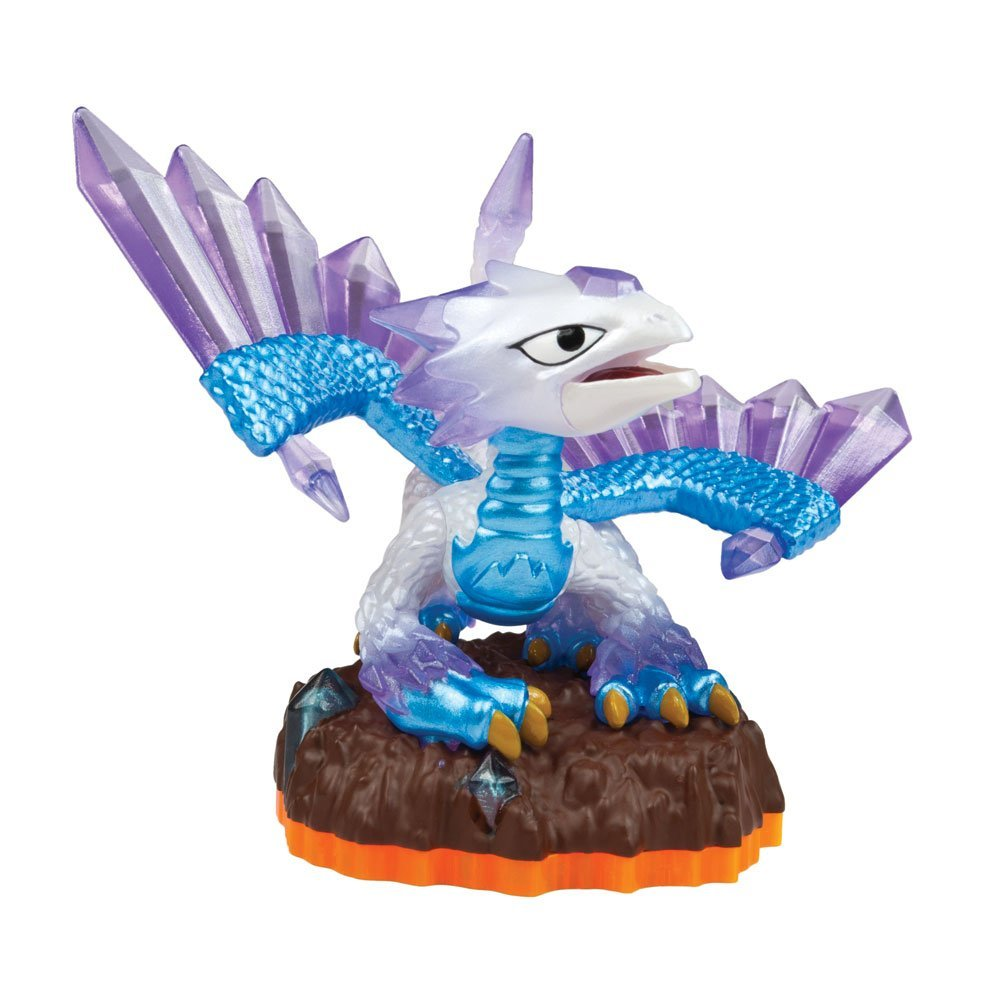 FIG: GIANTS - FLASHWING SKYLANDER (NEW)