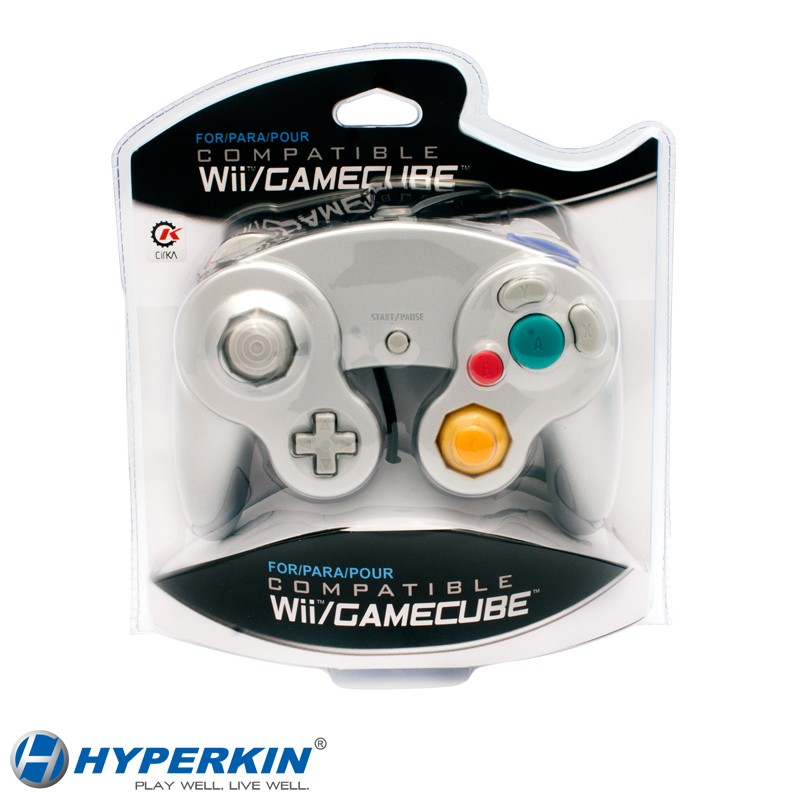 GC: CONTROLLER - CIRKA GENERIC - VARIOUS COLORS (NEW)