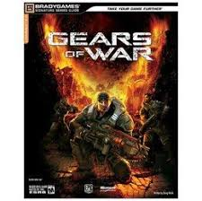 360: GEARS OF WAR WITH GUIDE (COMPLETE) (USED)