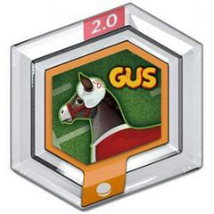 FIG: DISNEY INFINITY 2.0 ORIGINALS WAVE POWER DISC: GUS THE MULE (USED)
