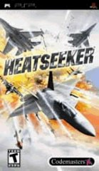 PSP: HEATSEEKER (GAME)