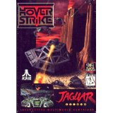 JAG: HOVER STRIKE: UNCONQUERED LANDS (JEWEL BOX) (COMPLETE)